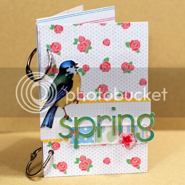 Spring Album