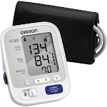 Omron 5 Series BP742N Upper Arm Blood Pressure Monitor - 22-42 cm