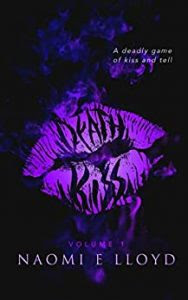 Death Kiss by Naomi E. Lloyd
