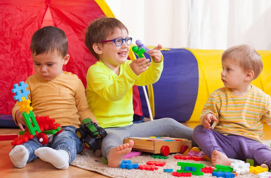 Is Early Daycare Good or Bad for Children? | Houston National Insurance of America Blog