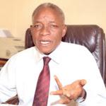 Nécrologie : Décès de l'ancien président de l'UDES, Mbaye Diack