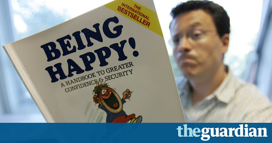 Be your own therapist? Fine – if you're up to the job | Mark Brown | Opinion | The Guardian