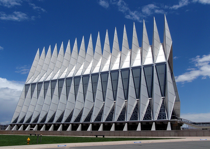United States Air Force Academy & Cadet Chapel
