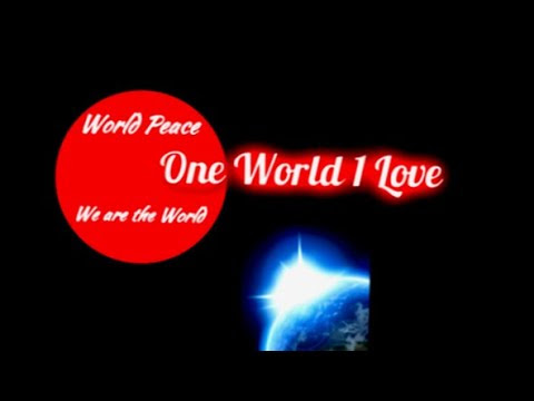 One World 1 Love featuring Guylaine - One World 1 Love