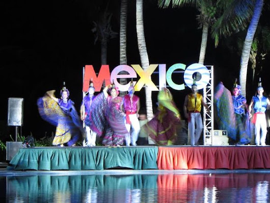 The Mexican Riviera: Where small is beautiful - More Time to Travel
