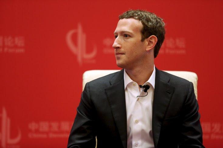 facebook có thể quay trở lại trung quốc vào 2017