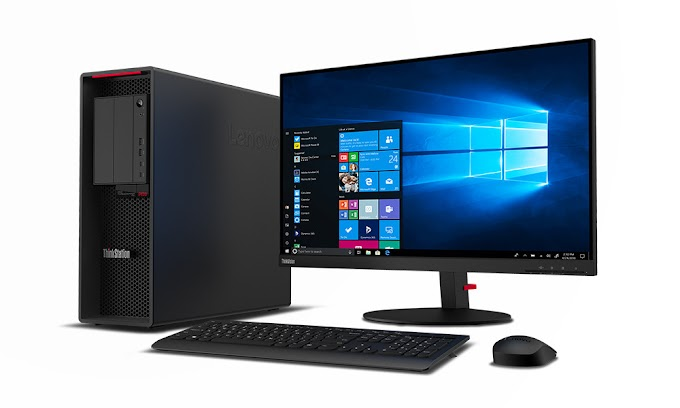 Lenovo Rilis ThinkStation P620: PC Desktop Workstation Pertama dengan AMD Threadripper Pro oleh - infonvidia.best