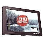 "Lilliput 7"" 4K Camera Monitor with Metal Housing & Support HDMI & 3G-SDI - FS7"