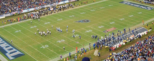 Tennessee Titans NFL Travel and Vacation Packages