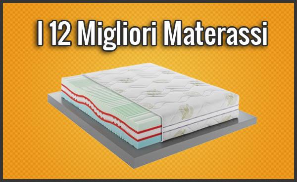 Classifica Materassi.29 Materassi In Lattice Pro E Contro Inidpfohor
