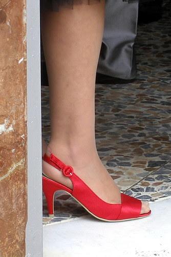 Tallone Rosso