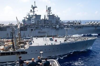 Китай назвал безответственным создание оборонного альянса AUKUS во главе с США