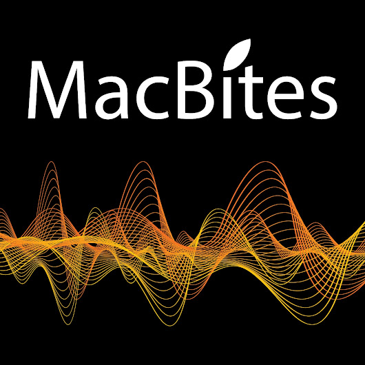 MacBites by Elaine Giles and Mike Thomas on iTunes