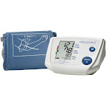 LifeSource Auto Inflate Blood Pressure Monitor, Small Cuff
