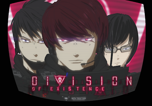 divisionofexistence