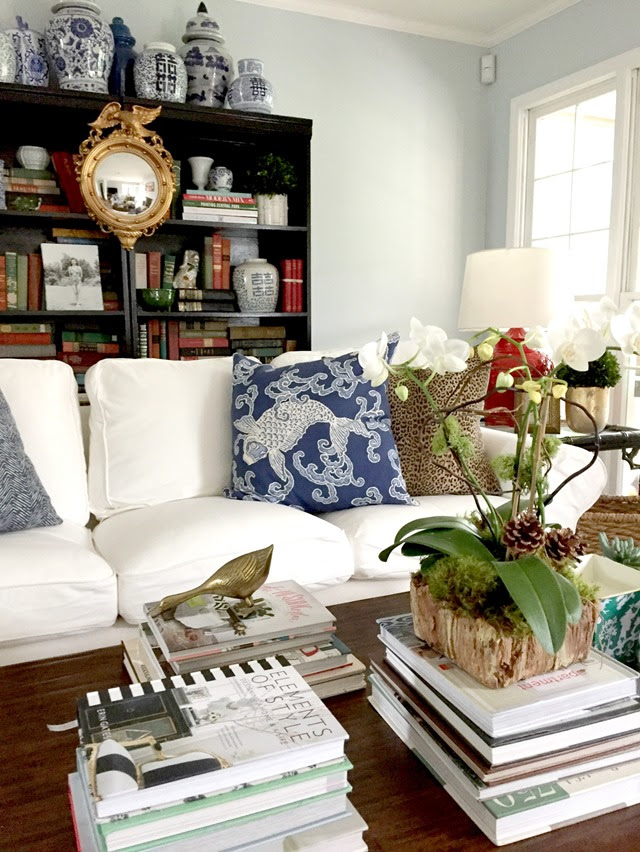 IKEA Ektorp Sofas For Our Living Room - Emily A. Clark