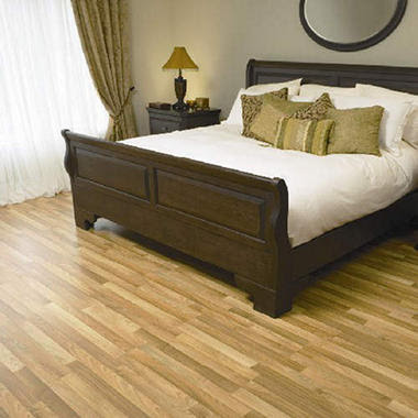 Traditional Living® Premium Laminate – Natural Fruitwood; 10mm ...