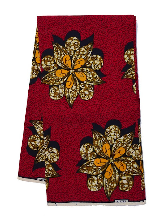 African print fabric by the Yard Ankara fabric by the yard
