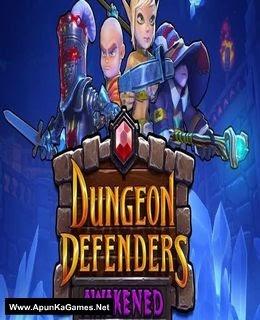 Dungeon Defenders Awakened Pc Game