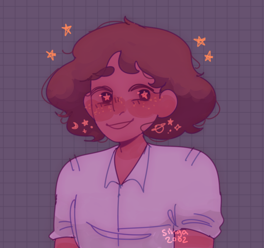 connie's new haircut is so cute,,,wow