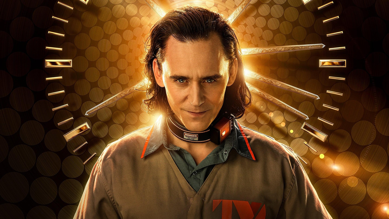 Loki S1E1