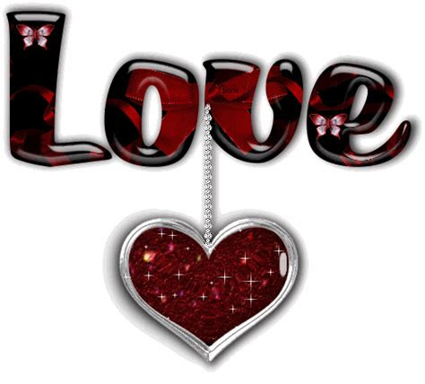 gambar animasi bergerak love gambar  cinta kepadamu