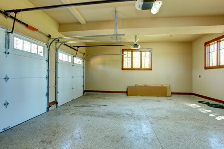 The Anatomy of a Garage Door and Common Repair Symptoms