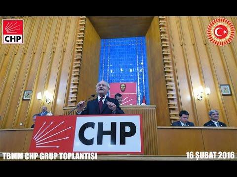Deniz Baykal'ı alkışlattıran Başbakan Ahmet Davutoğlu