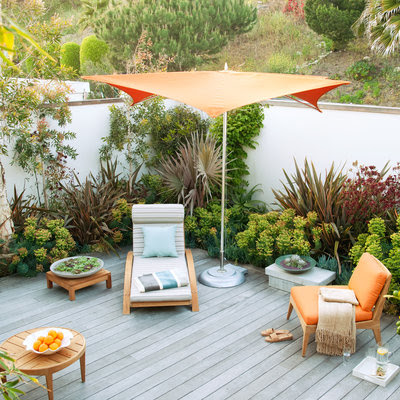 40 great ideas for decks
