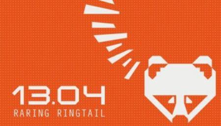 RRLas novedades de Raring Ringtail