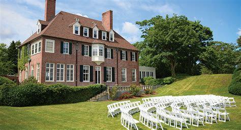 New England Wedding Venues ? Boston Magazine