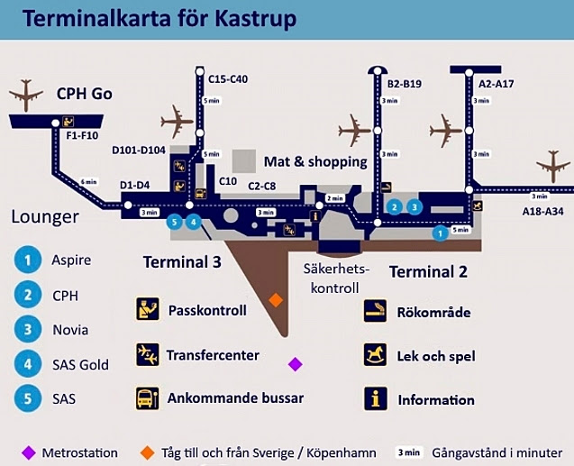 Karta Over Arlanda Flygplats.Arlanda Terminal 2 Karta Karta
