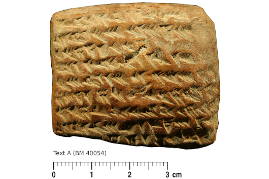 Were ancient Babylonian astronomers math whizzes? Check the tablets.