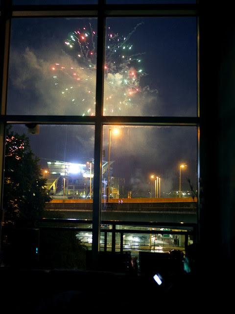 PBS fireworks