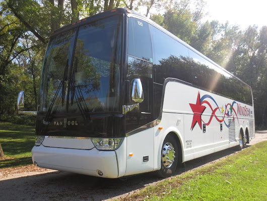 Windstar Lines | Charter Bus Rentals in 1903 N US Highway 71 - Carroll IA - Reviews - Photos - Phone Number