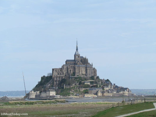 10 Best Attractions In Normandy