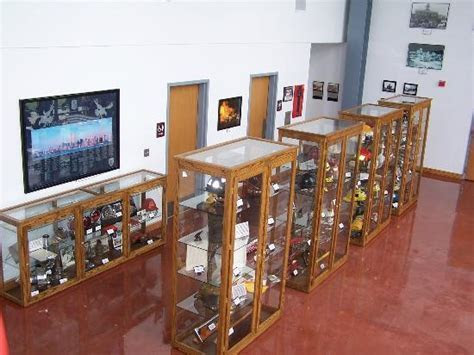 Denton Firefighters Museum   2019 All You Need to Know