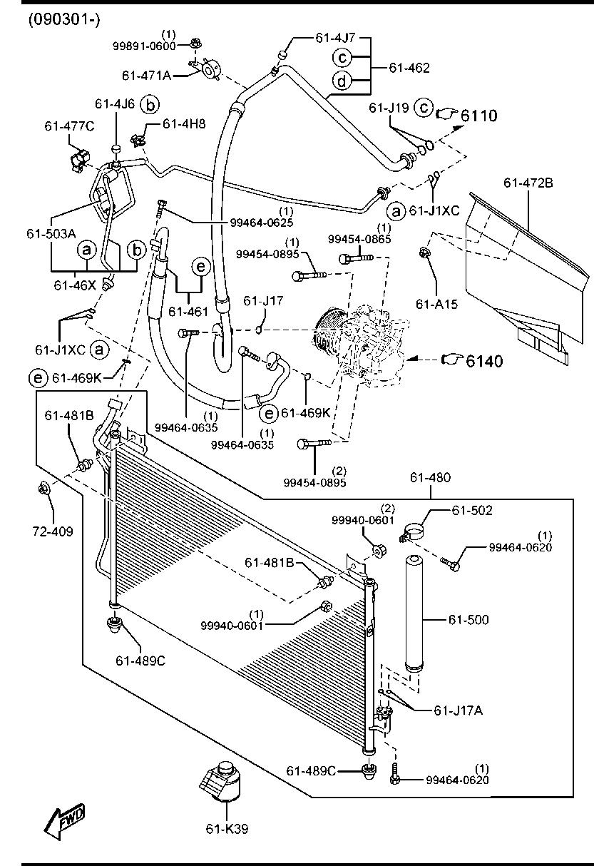 Mazda Cx 9 User Wiring Diagram