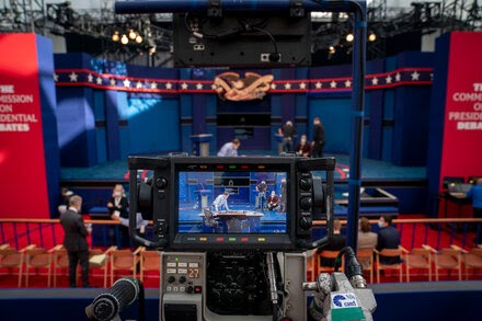 TREND ESSENCE:How to Watch the First Presidential Debate