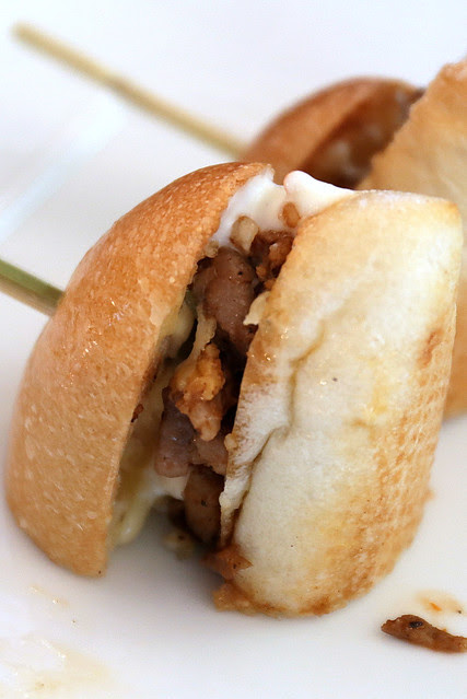 Kobe Beef Steak Sandwich