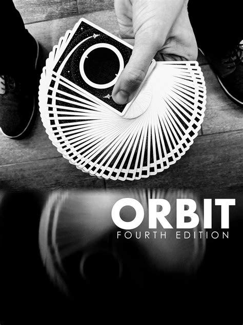 The Orbit Deck: Fourth Edition