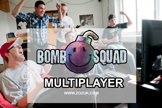 BombSquad Multiplayer Game Guide and Remote App - ZOZUK