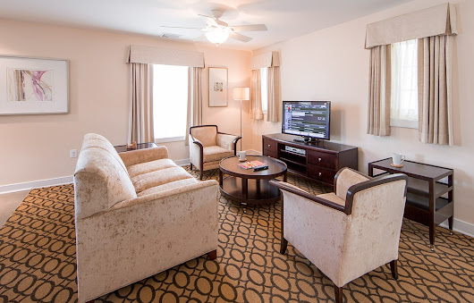 Stay in Wayne | Extended-Stay Furnished Apartments in Wayne, PA