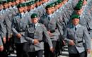 New German defence chief pledges to speed up race to Nato 2pc spending target