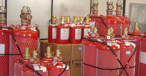 AKRONEX International - Manufacturer Of Fire Suppression Systems