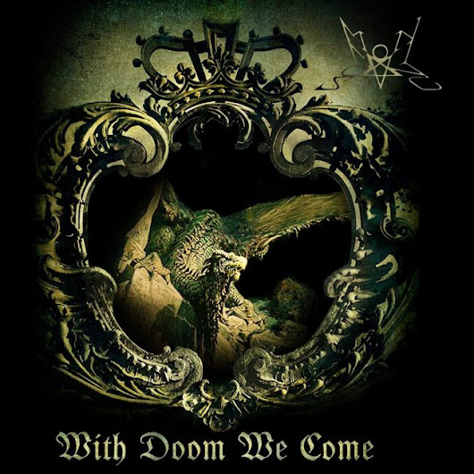 SUMMONING : With doom we come - Adopte Un Disque
