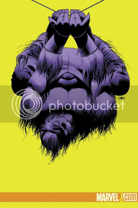 Surpreendentes X-men: Capas Variantes