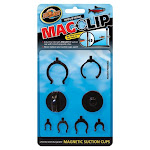 Zoo Med Mag-Clip Magnetic Suction Cups