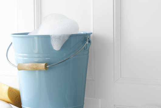 10 Brilliant Spring Cleaning Shortcuts