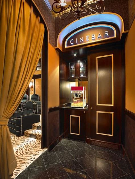 home  theater design ideas images